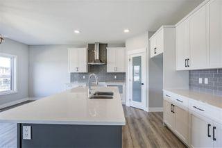Photo 11: 46 Amesbury Wynd: Sherwood Park House for sale : MLS®# E4201068