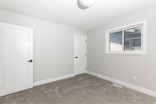 Photo 22: 46 Amesbury Wynd: Sherwood Park House for sale : MLS®# E4201068