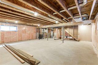 Photo 36: 46 Amesbury Wynd: Sherwood Park House for sale : MLS®# E4201068