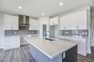 Photo 10: 46 Amesbury Wynd: Sherwood Park House for sale : MLS®# E4201068