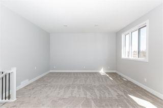 Photo 20: 46 Amesbury Wynd: Sherwood Park House for sale : MLS®# E4201068