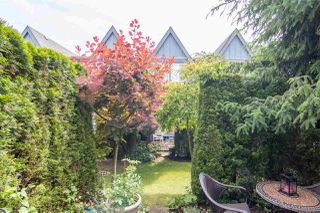 "Photo 23: 23 16388 85 Avenue in Surrey: Fleetwood Tynehead Townhouse for sale in ""CAMELOT VILLAGE"" : MLS®# R2465103"
