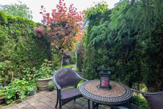 "Photo 24: 23 16388 85 Avenue in Surrey: Fleetwood Tynehead Townhouse for sale in ""CAMELOT VILLAGE"" : MLS®# R2465103"