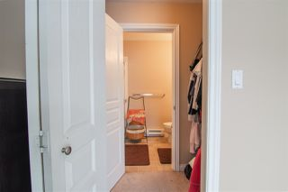 "Photo 17: 23 16388 85 Avenue in Surrey: Fleetwood Tynehead Townhouse for sale in ""CAMELOT VILLAGE"" : MLS®# R2465103"