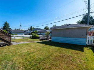 Photo 34: 6572 BUTLER Street in Vancouver: Killarney VE House for sale (Vancouver East)  : MLS®# R2471022