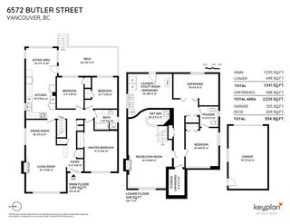 Photo 37: 6572 BUTLER Street in Vancouver: Killarney VE House for sale (Vancouver East)  : MLS®# R2471022