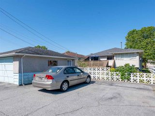 Photo 36: 6572 BUTLER Street in Vancouver: Killarney VE House for sale (Vancouver East)  : MLS®# R2471022