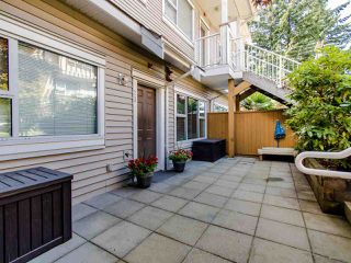 "Photo 18: 23 730 FARROW Street in Coquitlam: Coquitlam West Townhouse for sale in ""FARROW RIDGE"" : MLS®# R2475637"