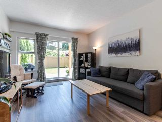 "Photo 1: 23 730 FARROW Street in Coquitlam: Coquitlam West Townhouse for sale in ""FARROW RIDGE"" : MLS®# R2475637"