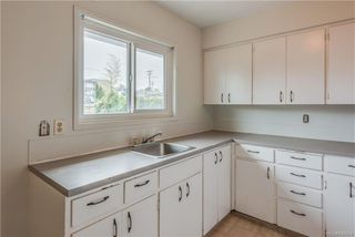 Photo 5: 621 Constance Ave in Esquimalt: Es Esquimalt Quadruplex for sale : MLS®# 842594