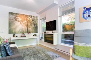 Photo 2: 120 735 W 15 STREET in North Vancouver: Mosquito Creek Townhouse for sale : MLS®# R2467803