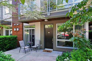 Photo 17: 120 735 W 15 STREET in North Vancouver: Mosquito Creek Townhouse for sale : MLS®# R2467803