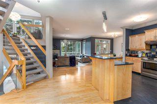 Photo 10: 1214 HALIBURTON Close in Edmonton: Zone 14 House for sale : MLS®# E4207935