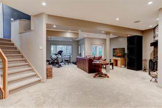 Photo 37: 1214 HALIBURTON Close in Edmonton: Zone 14 House for sale : MLS®# E4207935