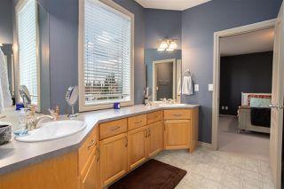 Photo 31: 1214 HALIBURTON Close in Edmonton: Zone 14 House for sale : MLS®# E4207935