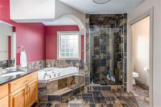 Photo 27: 1214 HALIBURTON Close in Edmonton: Zone 14 House for sale : MLS®# E4207935