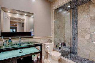 Photo 43: 1214 HALIBURTON Close in Edmonton: Zone 14 House for sale : MLS®# E4207935