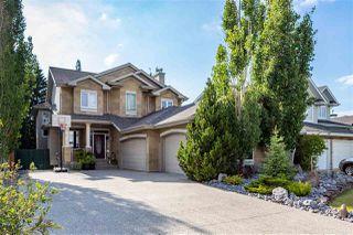 Photo 1: 1214 HALIBURTON Close in Edmonton: Zone 14 House for sale : MLS®# E4207935