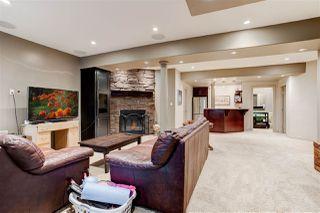 Photo 38: 1214 HALIBURTON Close in Edmonton: Zone 14 House for sale : MLS®# E4207935