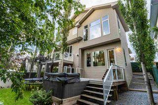 Photo 45: 1214 HALIBURTON Close in Edmonton: Zone 14 House for sale : MLS®# E4207935