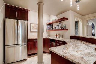Photo 40: 1214 HALIBURTON Close in Edmonton: Zone 14 House for sale : MLS®# E4207935