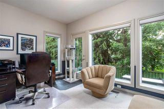 Photo 35: 1214 HALIBURTON Close in Edmonton: Zone 14 House for sale : MLS®# E4207935