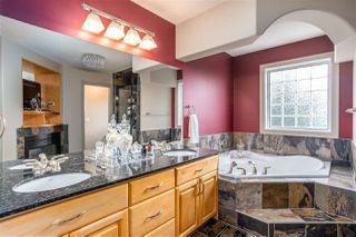 Photo 26: 1214 HALIBURTON Close in Edmonton: Zone 14 House for sale : MLS®# E4207935