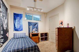 Photo 42: 1214 HALIBURTON Close in Edmonton: Zone 14 House for sale : MLS®# E4207935