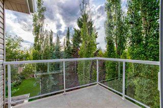 Photo 28: 1214 HALIBURTON Close in Edmonton: Zone 14 House for sale : MLS®# E4207935