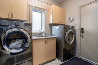 Photo 19: 1214 HALIBURTON Close in Edmonton: Zone 14 House for sale : MLS®# E4207935