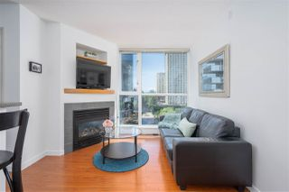 "Photo 2: 1106 1068 HORNBY Street in Vancouver: Downtown VW Condo for sale in ""The Canadian at Wall Centre"" (Vancouver West)  : MLS®# R2485432"