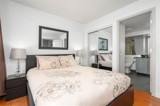 "Photo 14: 1106 1068 HORNBY Street in Vancouver: Downtown VW Condo for sale in ""The Canadian at Wall Centre"" (Vancouver West)  : MLS®# R2485432"