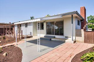 Photo 17: LA MESA House for sale : 3 bedrooms : 6731 Vigo Dr