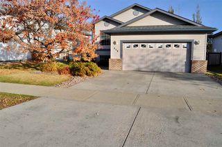 Photo 34: 419 DAVENPORT Drive: Sherwood Park House for sale : MLS®# E4217832