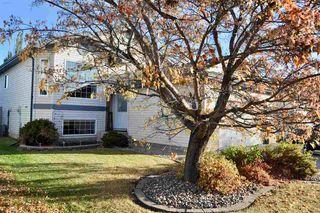 Photo 1: 419 DAVENPORT Drive: Sherwood Park House for sale : MLS®# E4217832