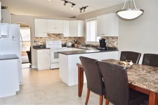 Photo 11: 419 DAVENPORT Drive: Sherwood Park House for sale : MLS®# E4217832