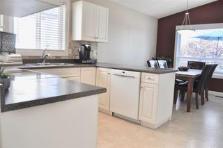 Photo 10: 419 DAVENPORT Drive: Sherwood Park House for sale : MLS®# E4217832