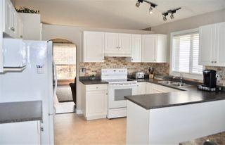 Photo 9: 419 DAVENPORT Drive: Sherwood Park House for sale : MLS®# E4217832