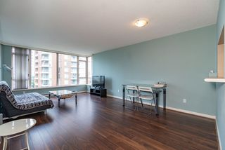 Photo 3: 805 4689 HAZEL Street in Burnaby: Forest Glen BS Condo for sale (Burnaby South)  : MLS®# R2509501