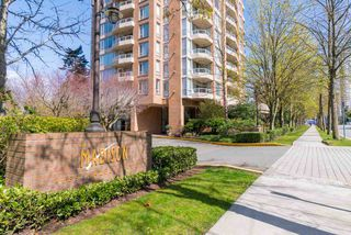 Photo 17: 805 4689 HAZEL Street in Burnaby: Forest Glen BS Condo for sale (Burnaby South)  : MLS®# R2509501