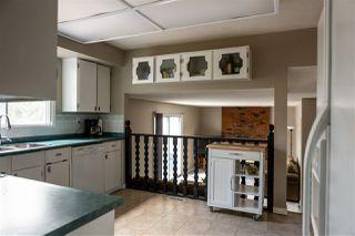 Photo 7: 25 BRADBURN Crescent: St. Albert House for sale : MLS®# E4218479