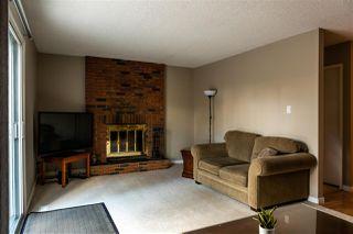 Photo 12: 25 BRADBURN Crescent: St. Albert House for sale : MLS®# E4218479