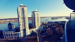 "Photo 17: 2302 898 CARNARVON Street in New Westminster: Downtown NW Condo for sale in ""AZZURE 1"" : MLS®# R2516929"
