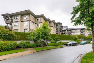 Main Photo: 308 400 KLAHANIE Drive in Port Moody: Port Moody Centre Condo for sale : MLS®# R2520248