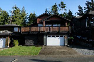 Photo 1: 718 Ocean Park Dr in : PA Tofino House for sale (Port Alberni)  : MLS®# 861190