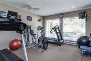 """Photo 34: 107 33280 E BOURQUIN Crescent in Abbotsford: Central Abbotsford Condo for sale in """"Emerald Springs"""" : MLS®# R2526607"""