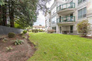 """Photo 31: 107 33280 E BOURQUIN Crescent in Abbotsford: Central Abbotsford Condo for sale in """"Emerald Springs"""" : MLS®# R2526607"""