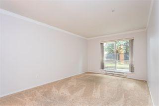 """Photo 16: 107 33280 E BOURQUIN Crescent in Abbotsford: Central Abbotsford Condo for sale in """"Emerald Springs"""" : MLS®# R2526607"""