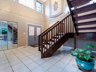 Photo 3: 1353 HONEYSUCKLE Lane in Coquitlam: Westwood Summit CQ House for sale : MLS®# R2528493