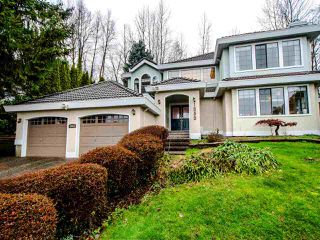 Photo 1: 1353 HONEYSUCKLE Lane in Coquitlam: Westwood Summit CQ House for sale : MLS®# R2528493